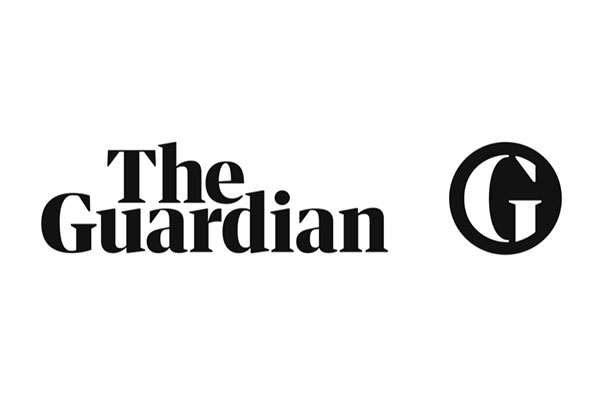 The Guardian Brand Identity Example