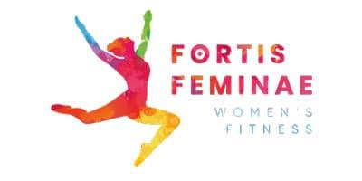 Fortis Femina Logo Design