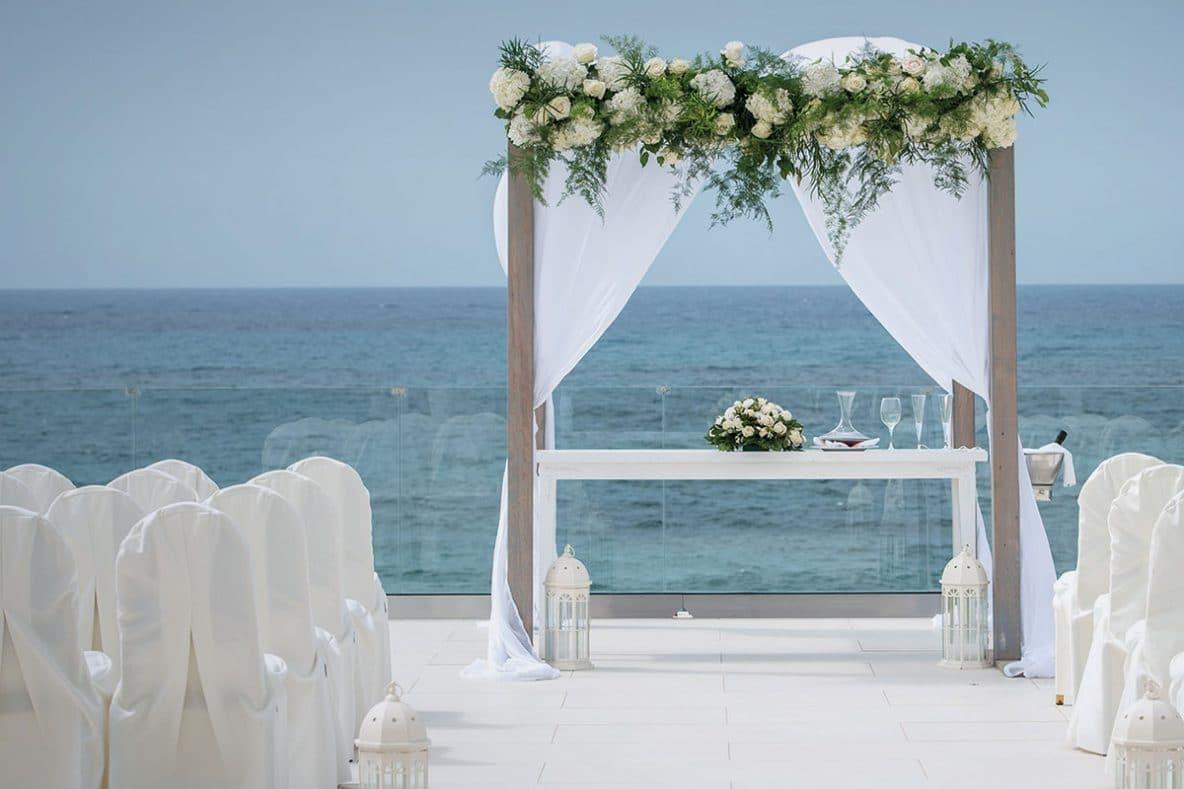 Anderson Wedding Website Design and Invite Design Portfolio
