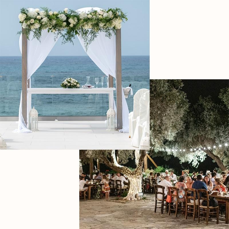 Wedding Invite Theme